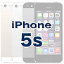 iPhone5sガラス画面割れ修理