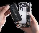iPhone修理瑞穂町iPhoneバッテリー(電池)交換修理
