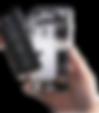 iPhoneバッテリー(電池)交換修理
