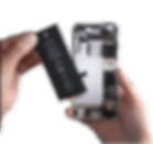 iPhoneバッテリー交換高品質修理