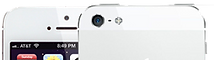 iPhone5カメラ修理
