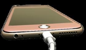 iPhone修理瑞穂町のiPhoneライトニングコネクター修理