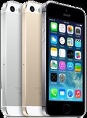 iPhone5s修理