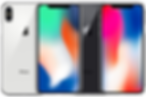 iPhoneX修理