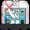 iPhoneイヤースピーカーの修理