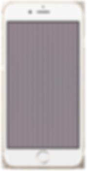 iPhoneの画面の液晶に縦線・横線・斜め線が入る現象
