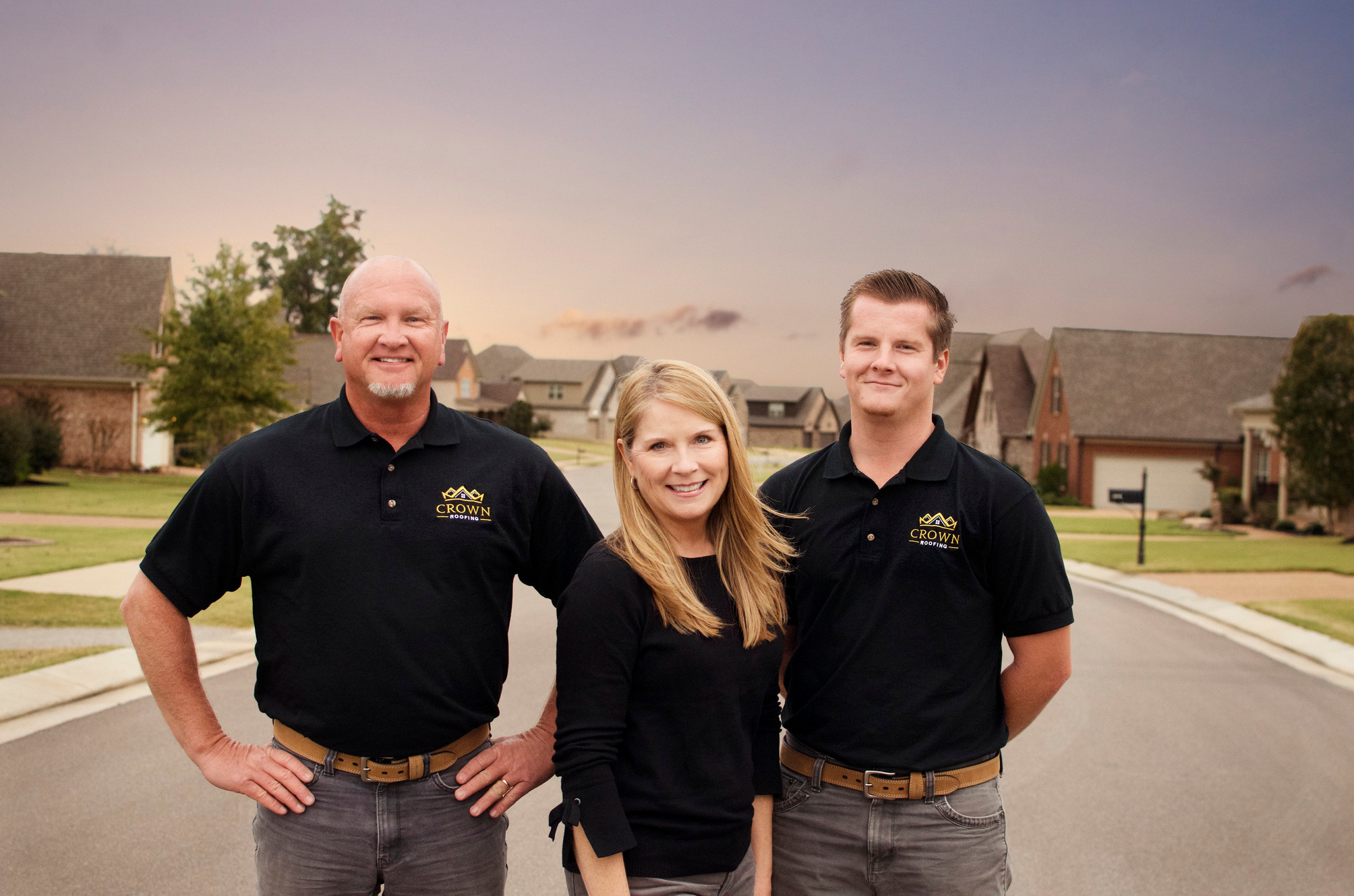 Crown Roofing | Memphis Area | Roofing Contractor