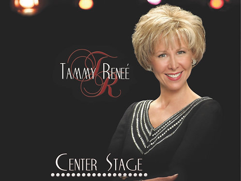 Center Stage CD