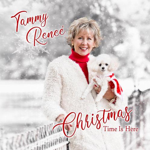 Two Christmas CD's
