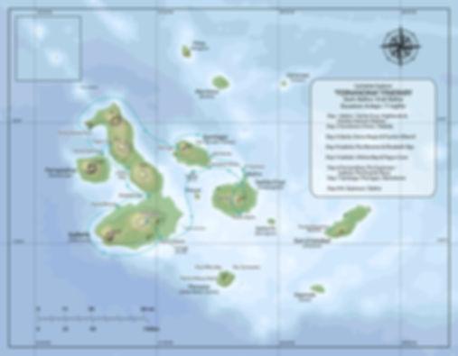 Cachalote-Explorer-Fernandina-Itinerary.