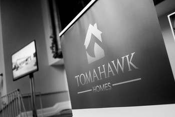 TOMAHAWK HOMES LAUNCHES