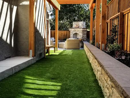 Small Yard, Big Style