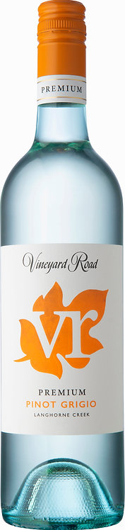 Vineyard Road Premium Langhorne Creek Pinot Grigio