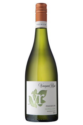Vineyard Road Premium Barossa Valley Semillon
