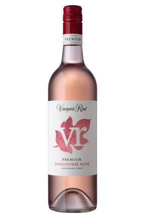 Vineyard Road Premium Langhorne Creek Sangiovese Rose