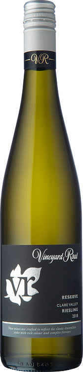 Vineyard Road Reserve Clare Valley Riesling