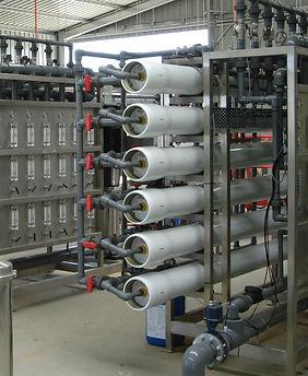 FABAL Kayinga Desalination