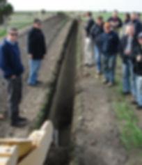 Marathon Water Pipeline Opening FABAL