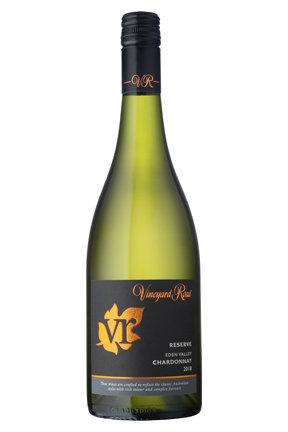 Vineyard Road Reserve Eden Valley Chardonnay
