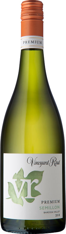 Vineyard Road Premium Barossa Valley Semillon