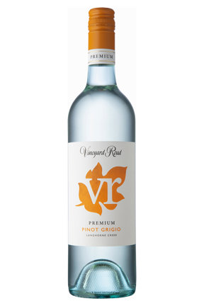 Vineyard Road Premium Langhorne Creek Pinot Grigio