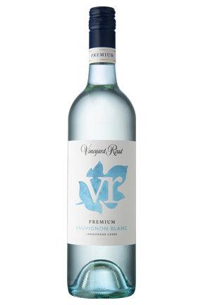 Vineyard Road Premium Langhorne Creek Sauvignon Blanc