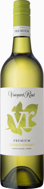 Vineyard Road Premium Langhorne Creek Chardonnay
