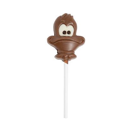 Milk Chocolate Pop Duck 12g