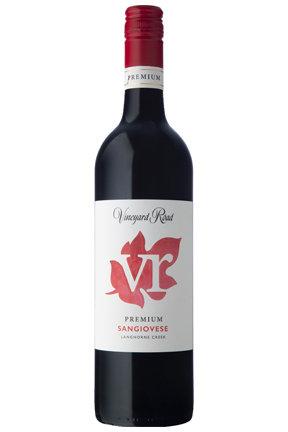 Vineyard Road Premium Langhorne Creek Sangiovese