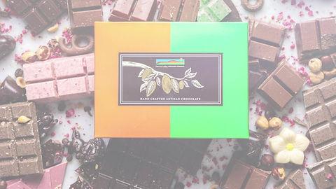 Barossa Valley Chocolates