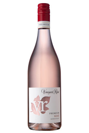 Vineyard Road Premium Barossa Valley Grenache Rose