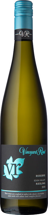 Vineyard Road Reserve Eden Valley Riesling