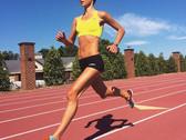 Os 10 benefícios da corrida para a saúde física e mental [participação na Vogue]