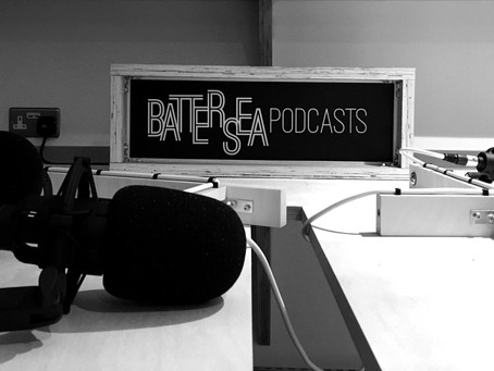 Welcome to Battersea Podcasts