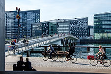 Copenhagen Business Academy