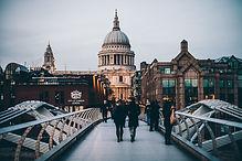 Estudar no Reino Unido - Ensino Superior 100% financiado