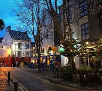 Inglês em Galway