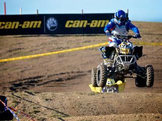 NZ Speedway & South Island MX