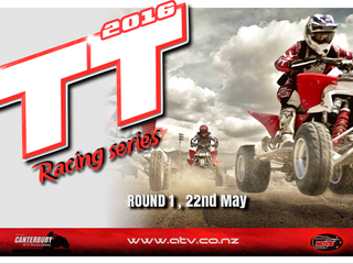 2016 TT Racing Series