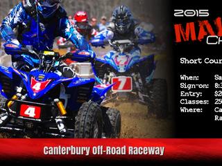 Canterbury Off-Road Club invites CATVA to 2015 Mainland Challenge