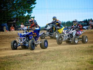 Speedway Racing this weekend.