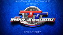 2017 MNZ New Zealand TT Championship