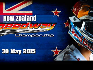 New Zealand ATV Speedway Champs