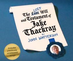 Fake Thackerey
