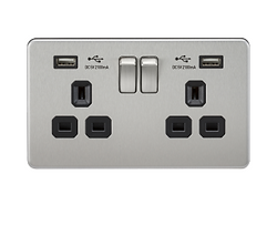 USB Electrical Socket