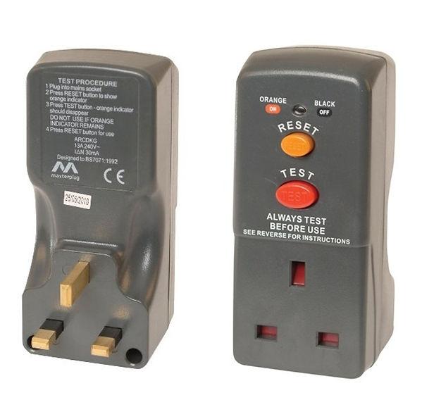 Socket Outlet RCDs