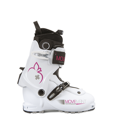Movement Skis - Touring Boots - Performa