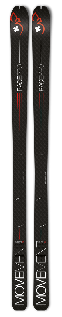 Movement Skis - Skimo Skis - Race Pro 66