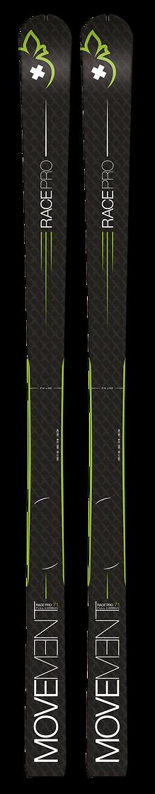 Movement Skis - Skimo Skis - Race Pro 71