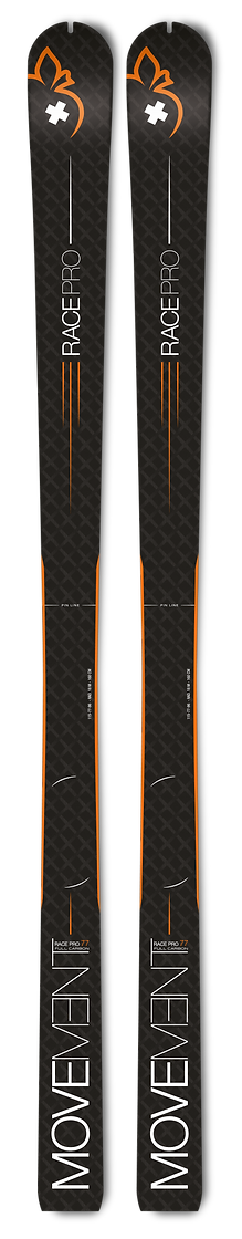 Movement Skis - Skimo Skis - Race Pro 77